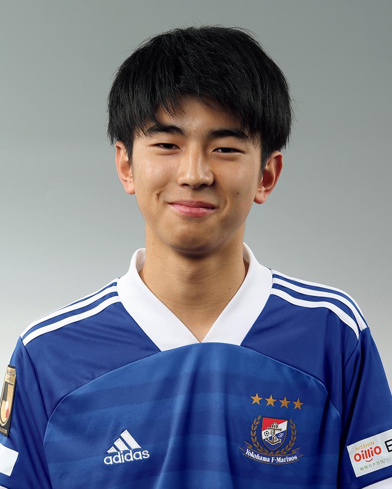 島田春人選手
