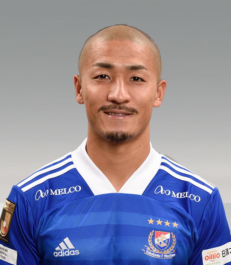 前田大然選手