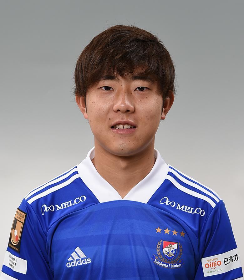 渡辺 皓太選手