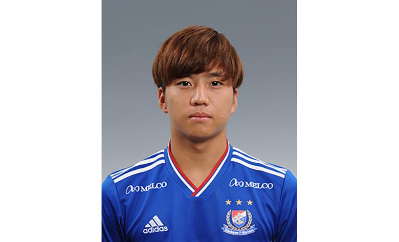 山田康太選手