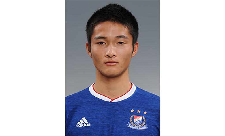 生駒仁選手
