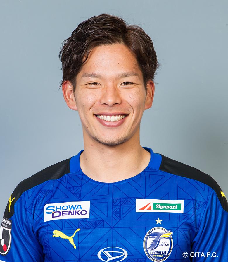 岩田智輝選手