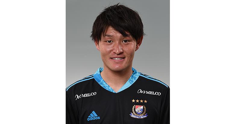 梶川裕嗣選手