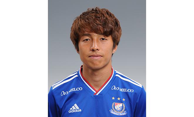 泉澤仁選手