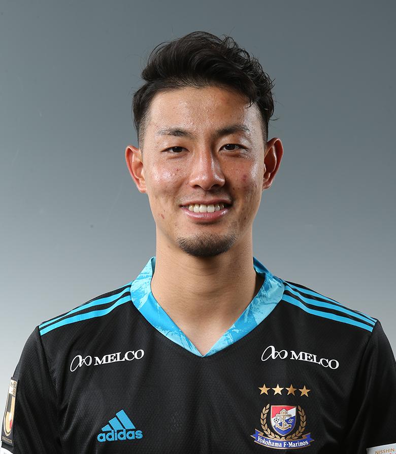 高丘 陽平選手