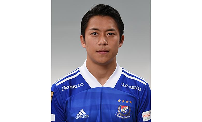 杉本竜士選手