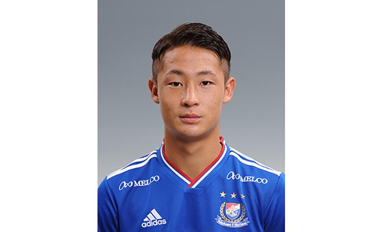 山谷侑士選手