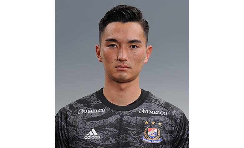 原田岳選手