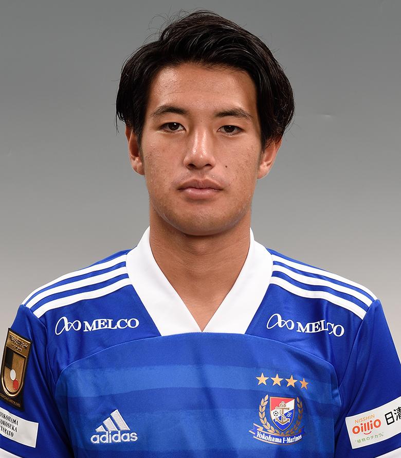 松田詠太郎選手