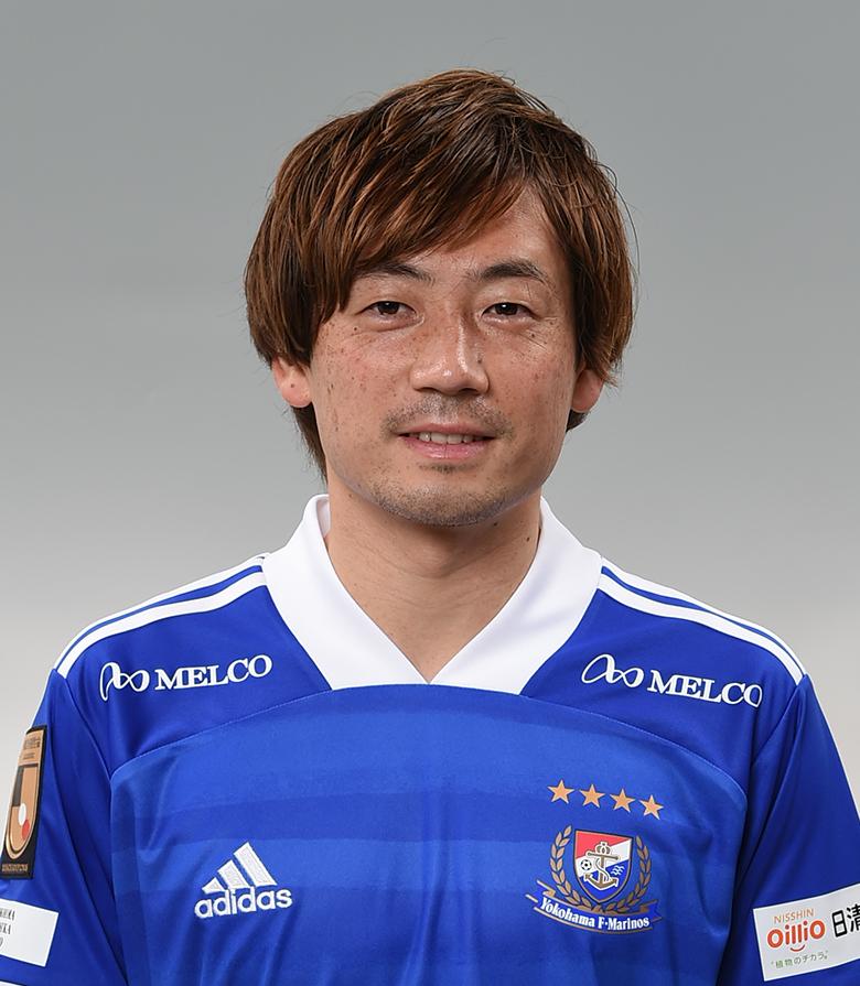 和田拓也選手