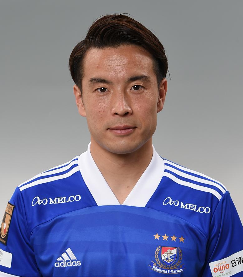 水沼宏太選手