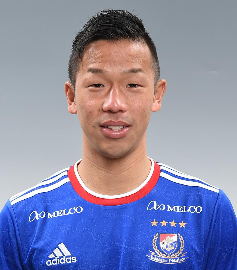 喜田 拓也選手