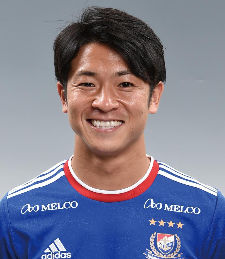 高野 遼選手