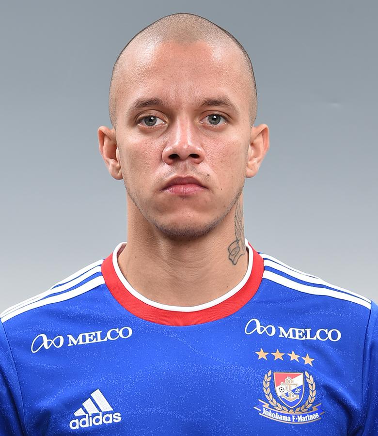 マルコス ジュニオール選手