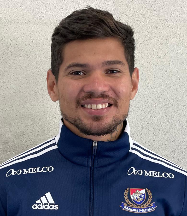 レオ セアラ選手