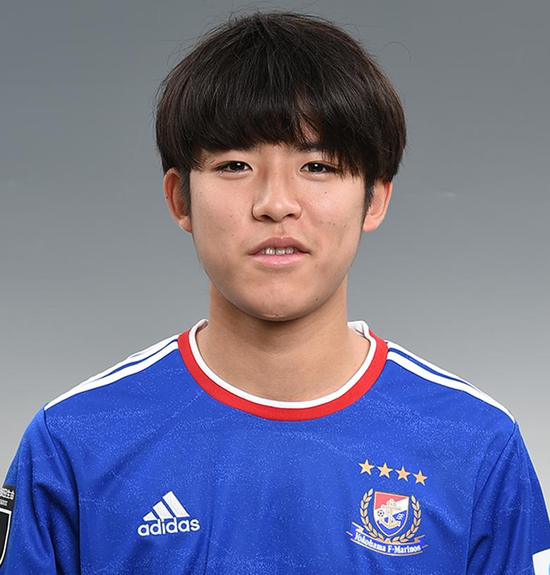 西田勇祐選手