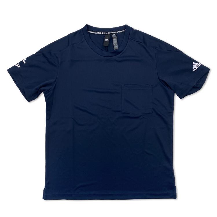MH TERO ポケットTシャツ