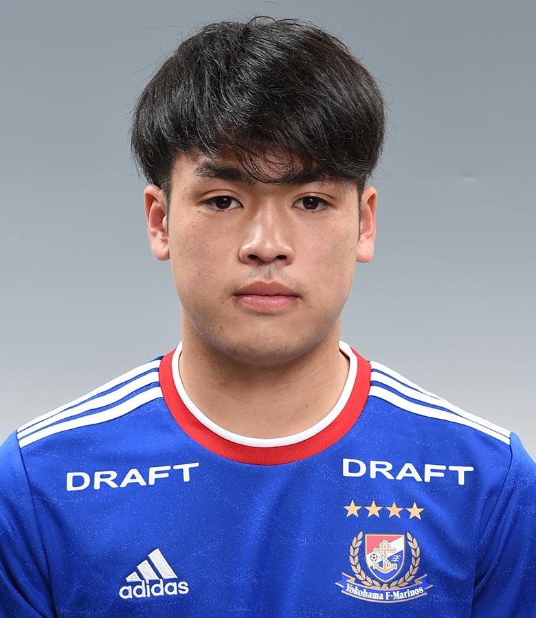 樺山諒乃介選手