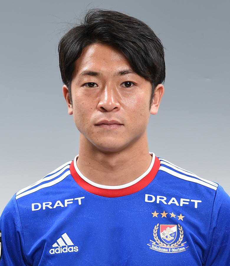高野遼選手