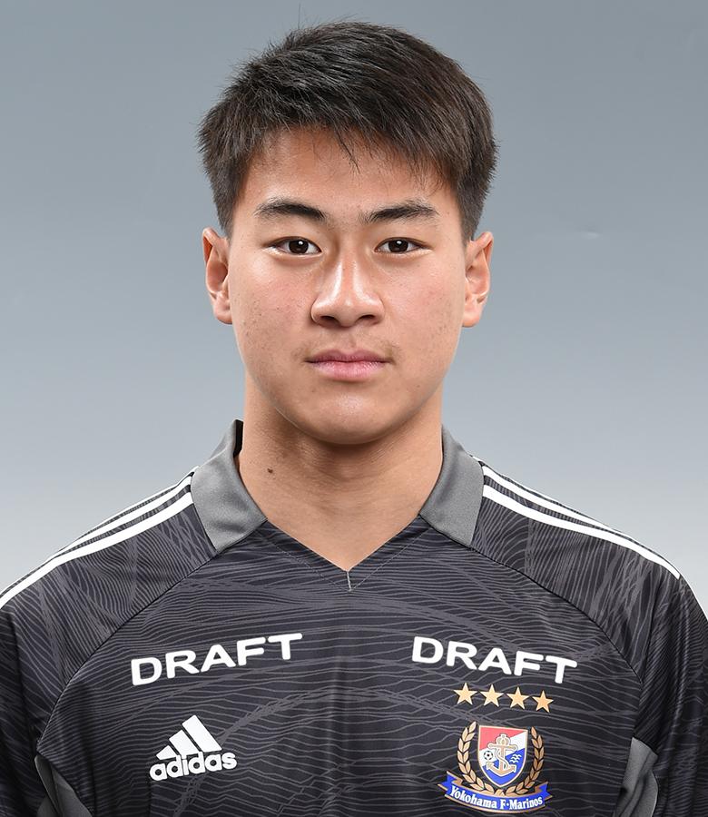 田川知樹選手