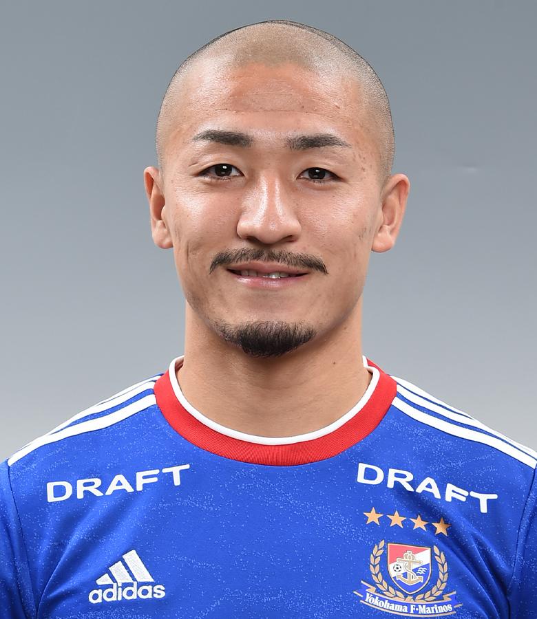 前田 大然選手