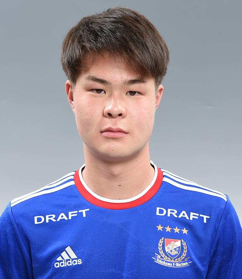 平井駿助選手