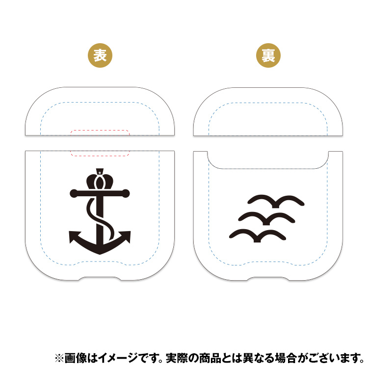 AirPods ケース/AirPods Proケース