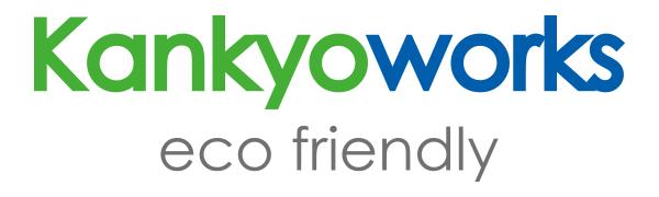 株式会社カンキョーワークス オフィシャルスポンサー決定のお知らせ